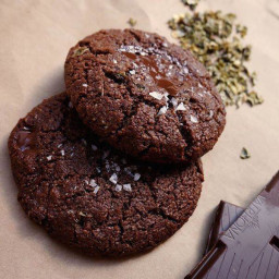 MY SIGNATURE NOBLE SPICY DOUBLE CHOCOLATE COOKIES