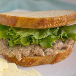 My Tuna Salad