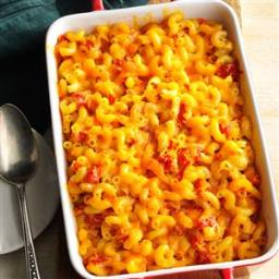 My Mother's Mac and Cheese Recipe
