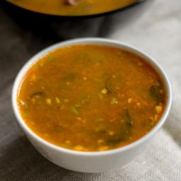 Mysore Rasam, How to make Mysore Rasam
