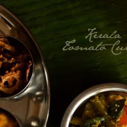 Nadan Thakkali Curry