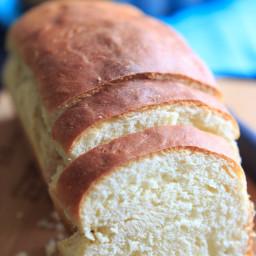 Nana's Easter Paska Bread
