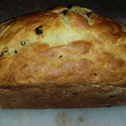Nanny's Irish Bread