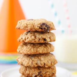 Nature Cookies