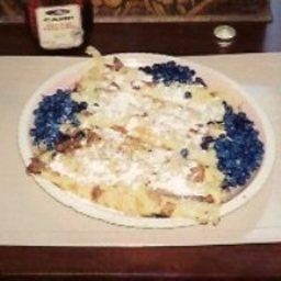 Nautico's Norwegian Pancakes