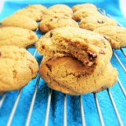 Nd's Chocolate Chip Cookies