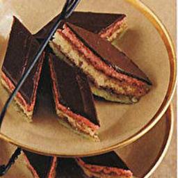 Neapolitan Rainbow Cookies