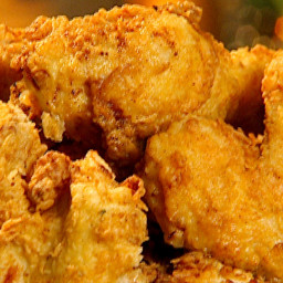 Neely Family Spicy Fried Chicken