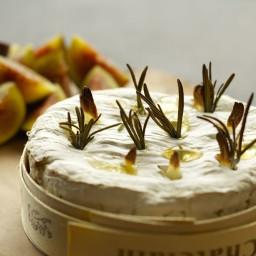 Neilson Baked Camembert