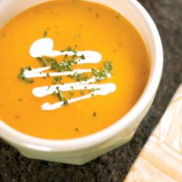 Neilson Butternut Squash Soup
