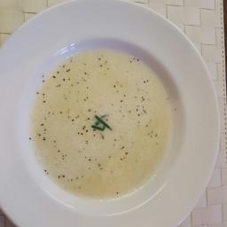 Neilson Public Leek & Potato Soup