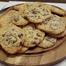 Neilson public Chocolate chip cookies