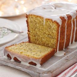 Neilson Public Lemon Drizzle Cake
