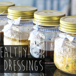 Neilson Public Salad Dressings