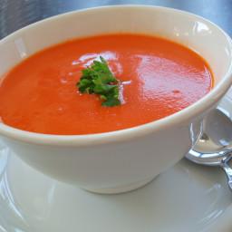 Neilson Public Tomato Soup