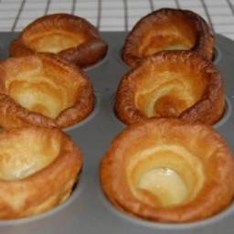 Neilson Yorkshire Pudding (Fool Proof)