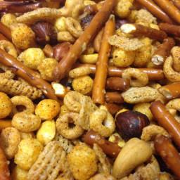 Nellie's Snack Mix