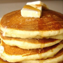 Netty's Pancakes