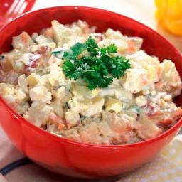 New Potato Salad