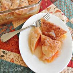 New Sweet Potato Dumplings