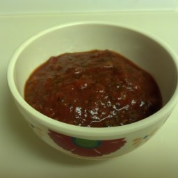 New York-Style Pizza Sauce