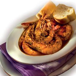 New Orleans BBQ Shrimp II
