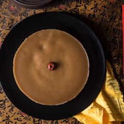 Nian Gao Recipe (Chinese New Year Cake) 年糕