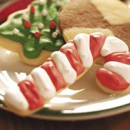 Nice 'n' Soft Sugar Cookies Recipe