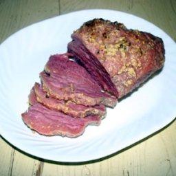 Nick's Beef Brisket