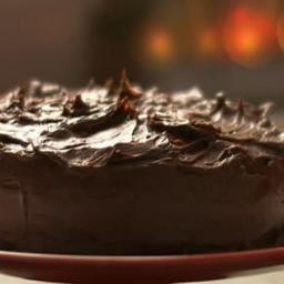 Nigella's devil's food cake