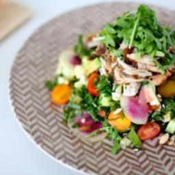 NITK Revamps the Joey 500 Salad