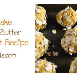 No-Bake Peanut Butter Dog Treat Recipe