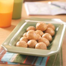 No-Bake Peanut Butter Treats Recipe
