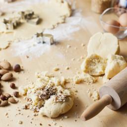 No-Egg/No-Dairy Pierogi Dough Recipe