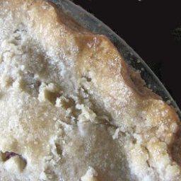 No Fail Pie Crust