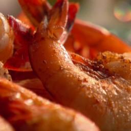 No Fuss Peel n'Eat Shrimp