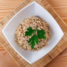 No Mayonnaise Tuna Salad #2