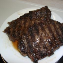 No-Nonsense Chuck Eye Steak