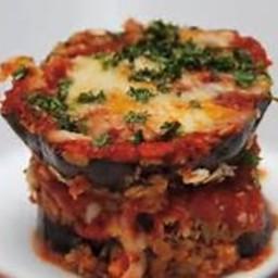 No Pasta Lasagna