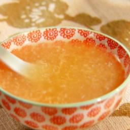 NO RECIPE RECIPE: Simple Egg Drop Soup