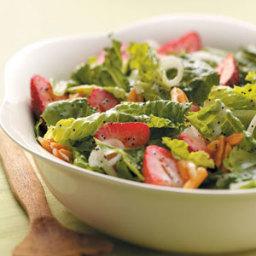Nola's Strawberry Salad
