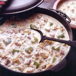 Northwoods Wild Rice Soup