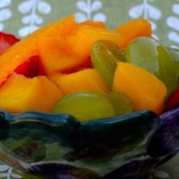 Not Just for Brunch Fruit Salad Recipe