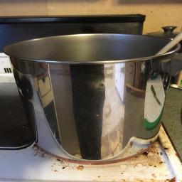 Nun Soup;