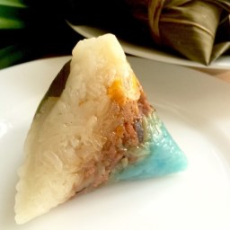 Nyonya Rice Dumplings
