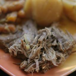 OAMM's Favorite Beef Pot Roast