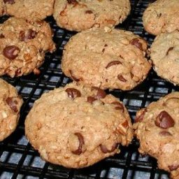 Oatmeal Chippers