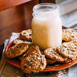 Oatmeal Raisin Cookie Shakeology