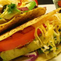 Oaxacan Tacos