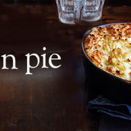 Ocean pie